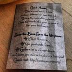 Honey Jar InfoTag